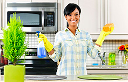 Homemaker  | Light Housekeeping | Household Duties